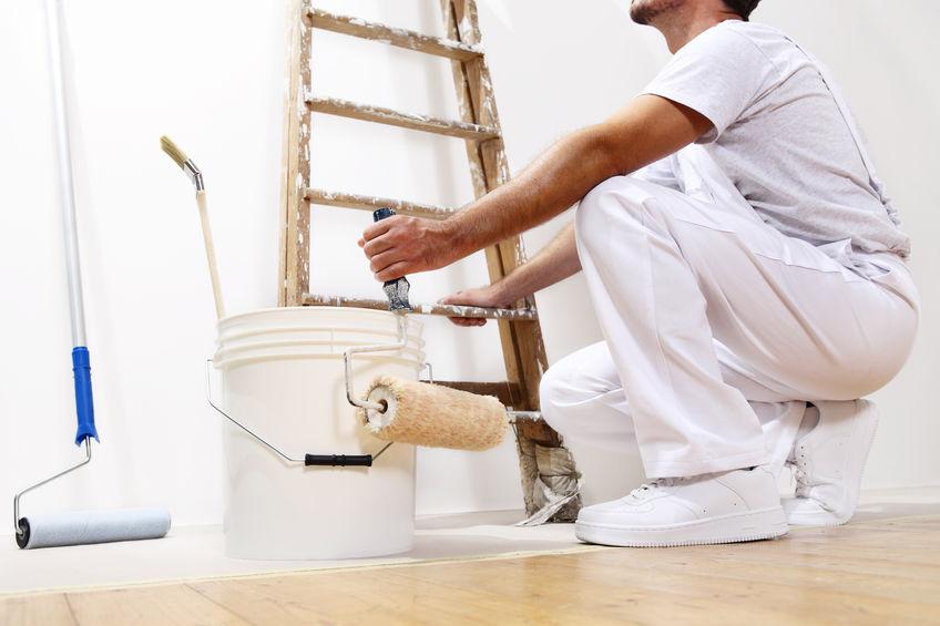 Entreprise de rénovation de peinture à Genas
