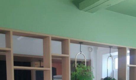 Casadéco  peinture intérieur à Chalamont