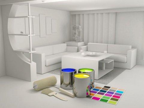 Entreprise de rénovation intérieure à Genas