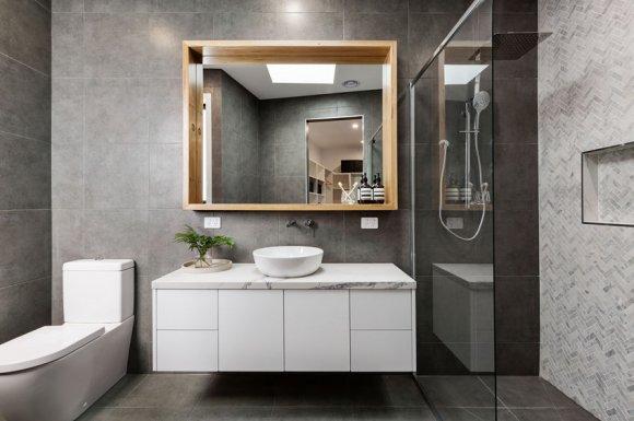 Entreprise de rénovation de salle de bain
